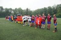Футбольный турнир. Журналисты, Фото: 6