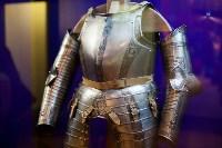 """Выставка """"Королевские игры"""" в музее оружия, Фото: 66"""