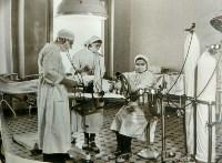 Применение эфирно-кислородного наркоза при операции, 1958 г., Фото: 24