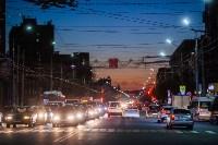 Транспортный коллапс в центре Тулы, Фото: 27