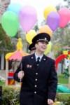 Полиция поздравляет с Днём улыбки, Фото: 1