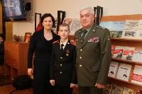 Презентация книги «Суворовцы Тулы», Фото: 6