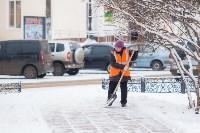Тула после снегопада. 23.12.2014, Фото: 22