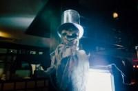 Хэллоуин в Суши-Хаус, Фото: 13