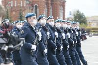 Репетиция парада Победы в Туле, Фото: 120