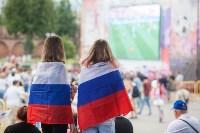 Матч Испания - Россия в Тульском кремле, Фото: 129