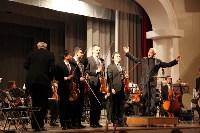 «Виртуозы Москвы» выступили в Туле, Фото: 84