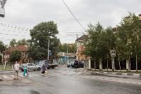 """Рейд ГИБДД в Туле """"Уступи дорогу пешеходу"""", Фото: 2"""