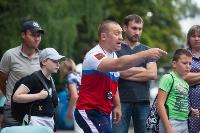 Тула отметила День физкультурника и Всероссийский олимпийский день соревнованиями, Фото: 10