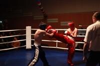 В Туле прошла матчевая встреча звезд кикбоксинга, Фото: 8