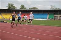 Региональное первенство по легкой атлетике. 13 мая 2014, Фото: 28