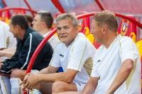 Игра легенд российского и тульского футбола, Фото: 57