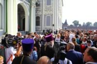 Освящение колокольни в Тульском кремле, Фото: 26