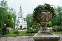 Съёмки фильма «Анна Каренина» в Богородицке, Фото: 35