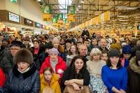 Гипермаркет Глобус отпраздновал свой юбилей, Фото: 2