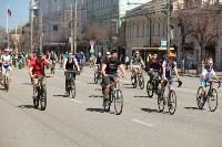 В семейном велопараде приняли участие сотни туляков , Фото: 43