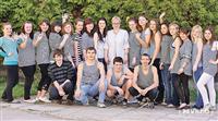 Алексин, Гимназия №13, 11а. , Фото: 136