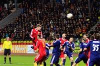 Матч «Арсенал» (Тула) – «Мордовия» (Саранск), Фото: 41