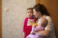 В Новомосковске семьи медиков получают благоустроенные квартиры, Фото: 10