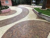 Тротуарная плитка БРАЕР, Фото: 14