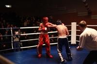 В Туле прошла матчевая встреча звезд кикбоксинга, Фото: 1
