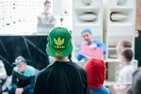 Соревнования по брейкдансу среди детей. 31.01.2015, Фото: 54