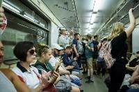 Футбольная экскурсия в Москве, Фото: 38
