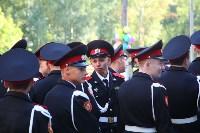Принятие присяги в Первомайском кадестком корпусе, Фото: 79