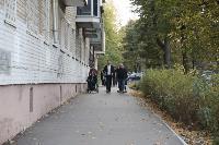 Приемка работ и мнения экспертов о закрытии участка ул. Энгельса для автомобильного транспорта, Фото: 17