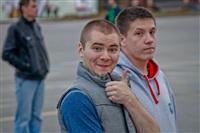 Всероссийский день оружейника. 19 сентября 2013, Фото: 1