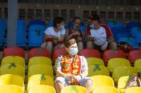 """Матч """"Арсенал"""" - """"Тамбов"""" 11.07.2020, Фото: 15"""