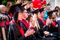 Магистры ТулГУ получили дипломы с отличием, Фото: 36
