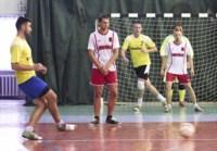 Чемпионат Лиги любителей футбола, Фото: 10