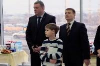 Открытие дилерского центра ГАЗ в Туле, Фото: 25