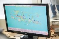 Все технологические процессы оператор контролирует в реальном времени, Фото: 26