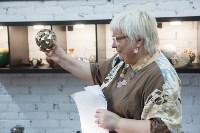 В Туле открыли скульптуру «блохе-киборгу», Фото: 10