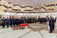 В Туле новобранцы научно-производственной роты принесли присягу, Фото: 6