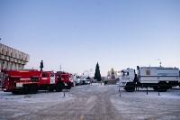 День спасателя. Площадь Ленина. 27.12.2014, Фото: 1
