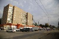 Пожар на проспекте Ленина, Фото: 61