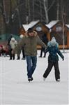 Тульские катки. Январь 2014, Фото: 43