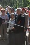 Общегородское шествие, реконструкция обороны Тулы, Фото: 117