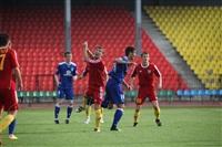 «Арсенал» (Тула) – «Сибирь» (Новосибирск) , Фото: 139