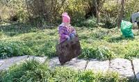 Расчистка Щегловского ручья, Фото: 3