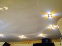 потолки, Фото: 4