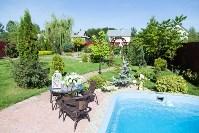 Чудо-сад от ландшафтного дизайнера Юлии Чулковой, Фото: 44