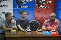 Финал городского турнира «Тульский Токарев», Фото: 19