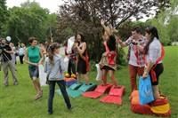 Последний звонок 2013: праздник от ТулГУ, Фото: 73