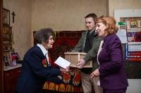 Подарок ветерану Нине Гавриловне Обуховой, Фото: 3
