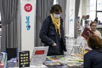 О комиксах, недетских книгах и переходном возрасте: в Туле стартовал фестиваль «Литератула», Фото: 6