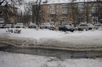 Снег в Туле, Фото: 22